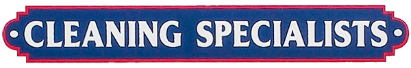Cleaning Specialists logo