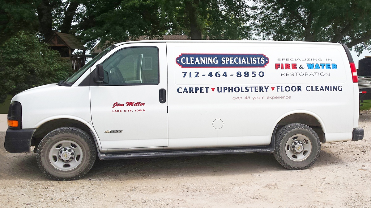 Cleaning Specialists, Inc